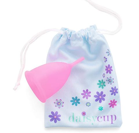 daisy menstrual cup
