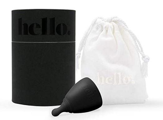 hello teen menstrual cup